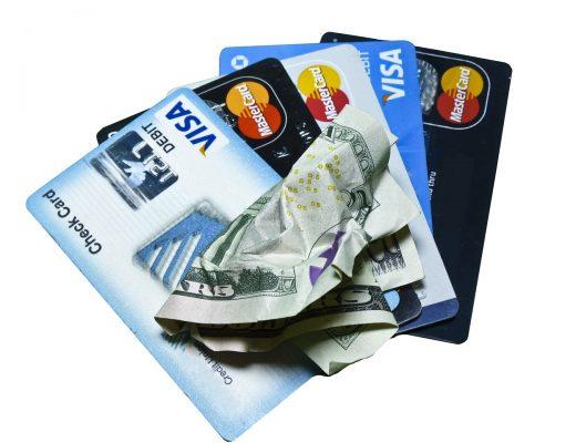 Karty kredytowe Prepaid — czym są ?
