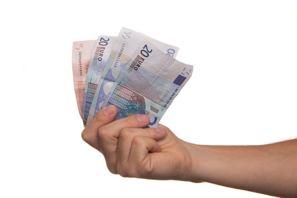 Utrata kontroli nad ilością wziętych pożyczek - jak się ratować?